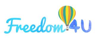 freedom4u-logo